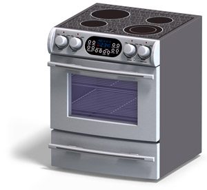 Oakland oven repair service
